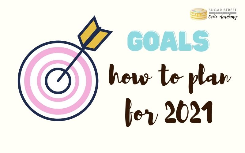 goals and how to plan for 2021