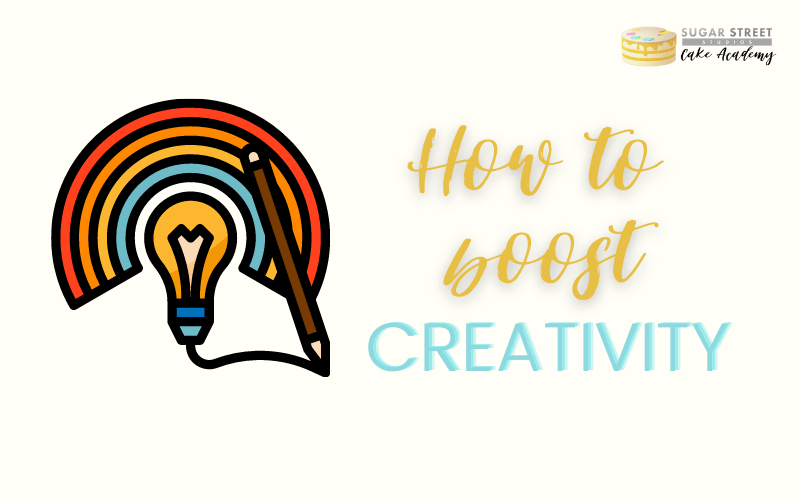 How to boost creativity Blog