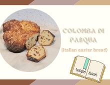 Colomba Featured Image